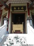 pintu masuk ke pagoda