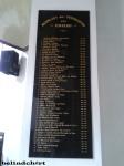 Daftar nama pendeta yang memimpin di Gereja Blenduk (udah dimulai sejak tahun 1700an)