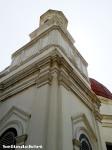 Menara Gereja Blenduk
